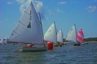 2009 Leo J. Telesmanick Championships - Chatham Yacht Club