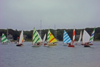 Hog Island Race Series, West Falmouth, MA