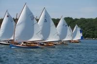 "2008 ""Leo"" Beetle Cat Championships - Weekapaug Yacht Club"