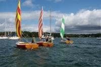 Hog Island Race Series - West Falmouth