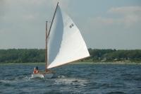 Rental Boat - off Great Neck, Wareham, MA