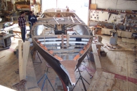 Schooner - Deck Stripped - Website