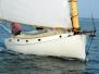"28' Hanley Catboat ""Kathleen"""