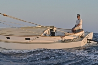 28' Hanley - with Schooner 2 - Website
