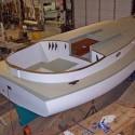 28′ Hanley Catboat Kathleen