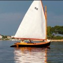 Come Sail With Me: Beetle Cat Boats